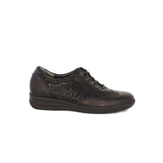 Durea veterschoen Dames sneakers 6164 475 7593 - Bremmer Waddinxveen