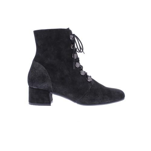 Verhulst Veterboot Dames laarsjes/boots 9431.69.78 2851 Lisa - Bremmer Waddinxveen