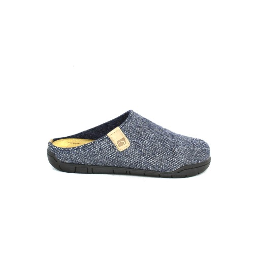 Rohde Slipper Dames slippers/pantoffels 6633.56 - Bremmer Waddinxveen