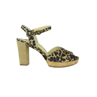 Paul Green Sandaal Dames sandalen 7478.014 - Bremmer Waddinxveen